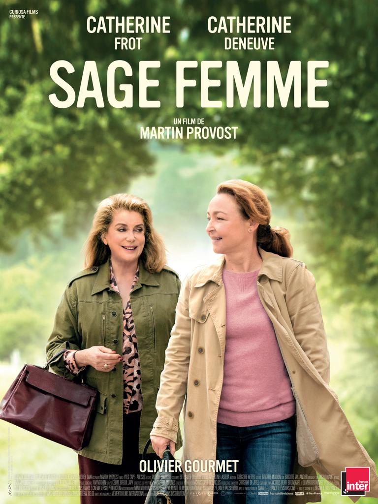 Sage Femme | Provost, Martin (Réalisateur)