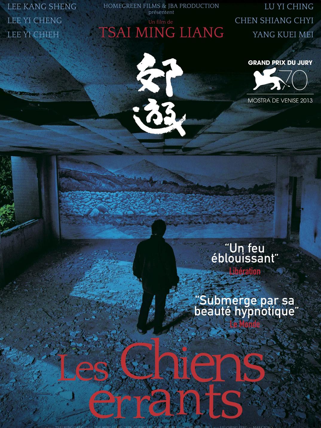 Les Chiens errants | TSAI, Ming-liang (Réalisateur)