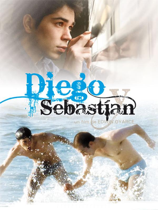 Diego y Sebastian | Oyarce, Edwin (Réalisateur)
