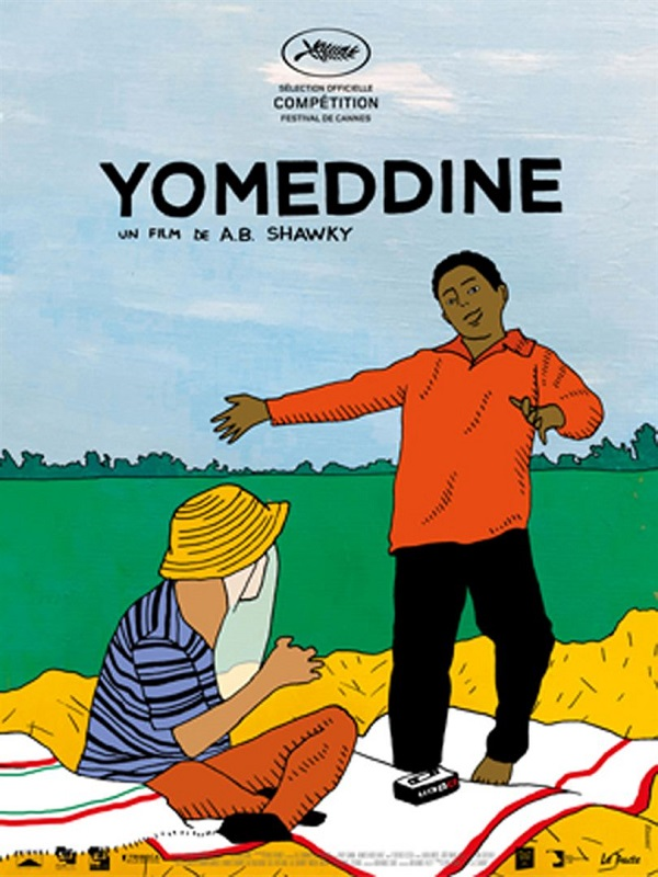 "Afficher ""Yomeddine"""
