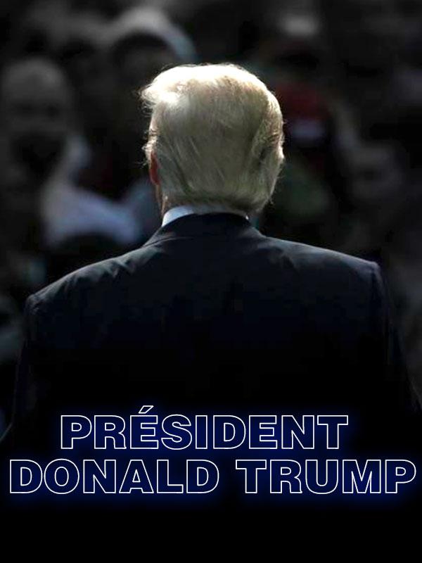 Président Donald Trump | Kirk, Michael (Réalisateur)
