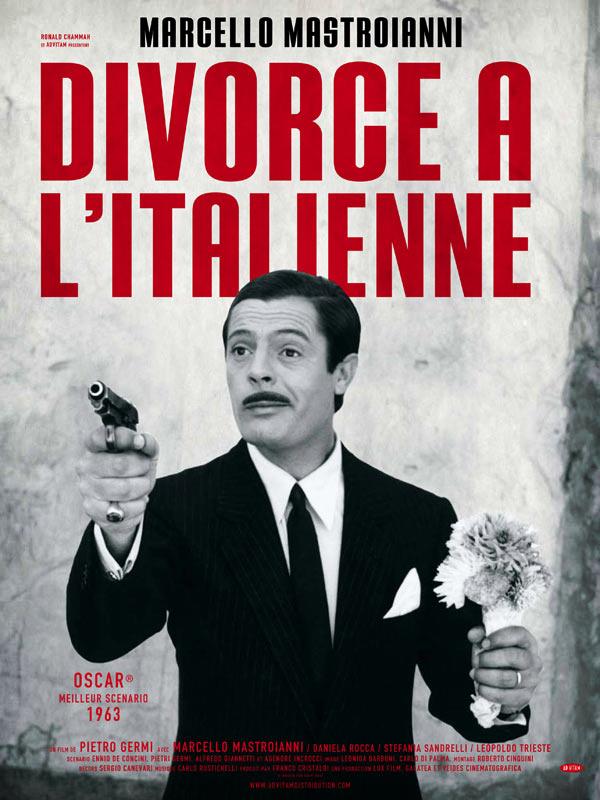 Divorce à l'italienne | Germi, Pietro (Réalisateur)