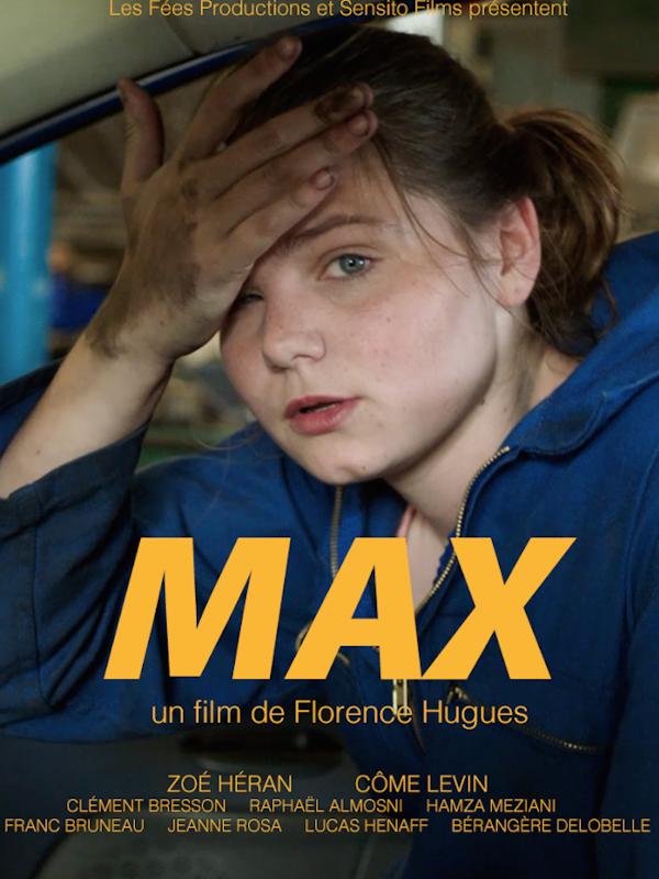 Max | Hugues, Florence (Réalisateur)