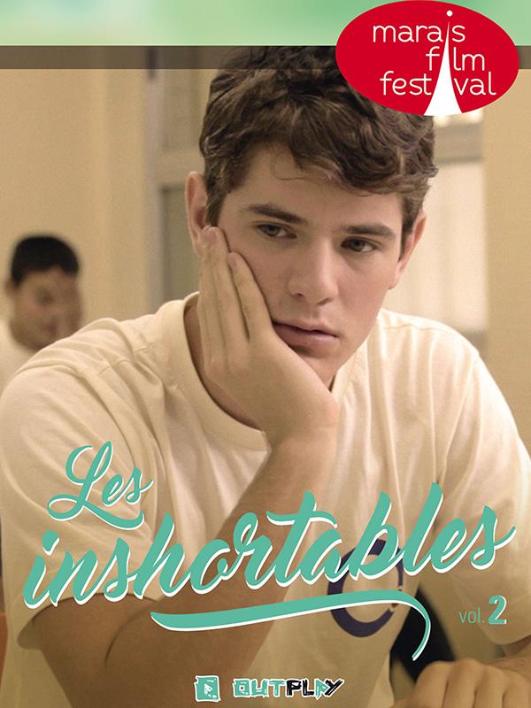 Les Inshortables Volume 2 | Wong, Austin (Réalisateur)