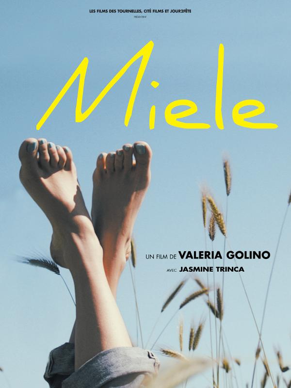 Miele   Golino, Valeria (Réalisateur)