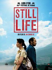 Still Life | Zhang-Ke, Jia (Réalisateur)