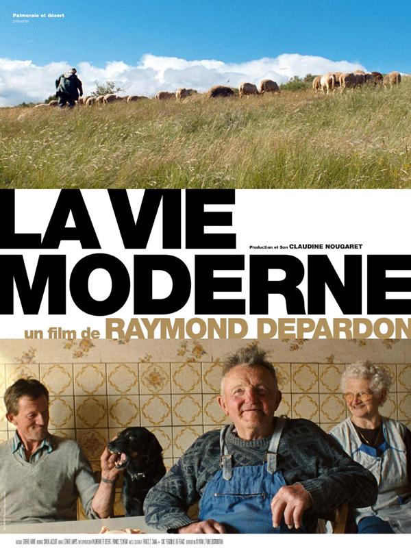 Profils paysans : la vie moderne | Depardon, Raymond (Réalisateur)