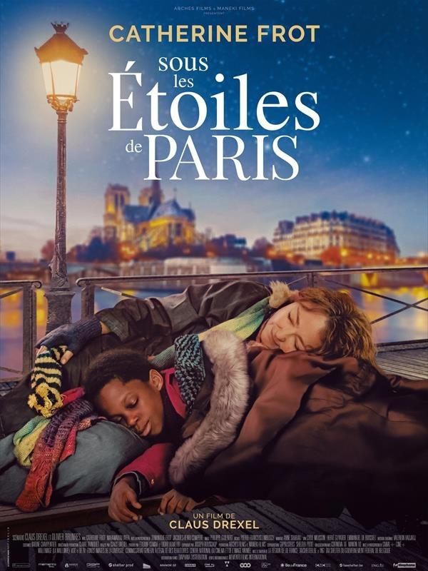Sous les étoiles de Paris | Drexel, Claus (Réalisateur)