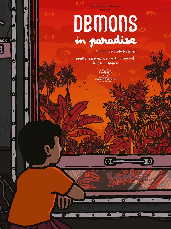 Demons in Paradise | Ratnam, Jude (Réalisateur)