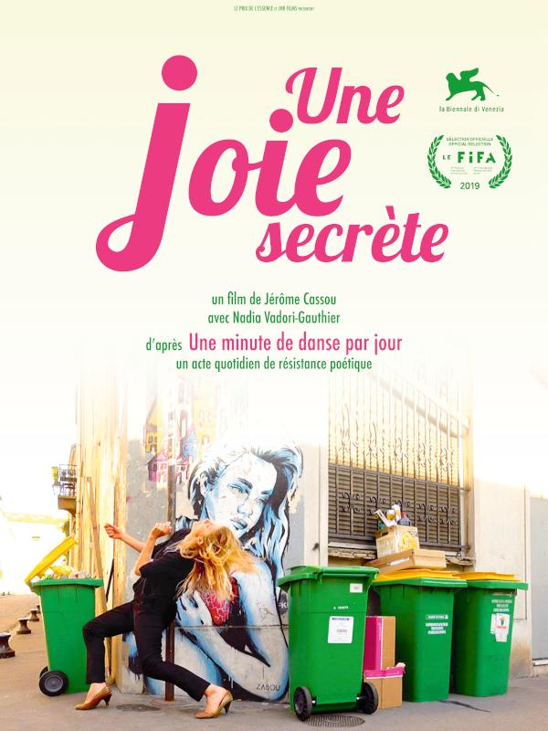 Une joie secrète | Cassou, Jérôme (Réalisateur)