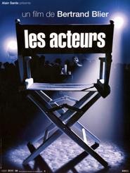 """Afficher """"Les Acteurs"""""""