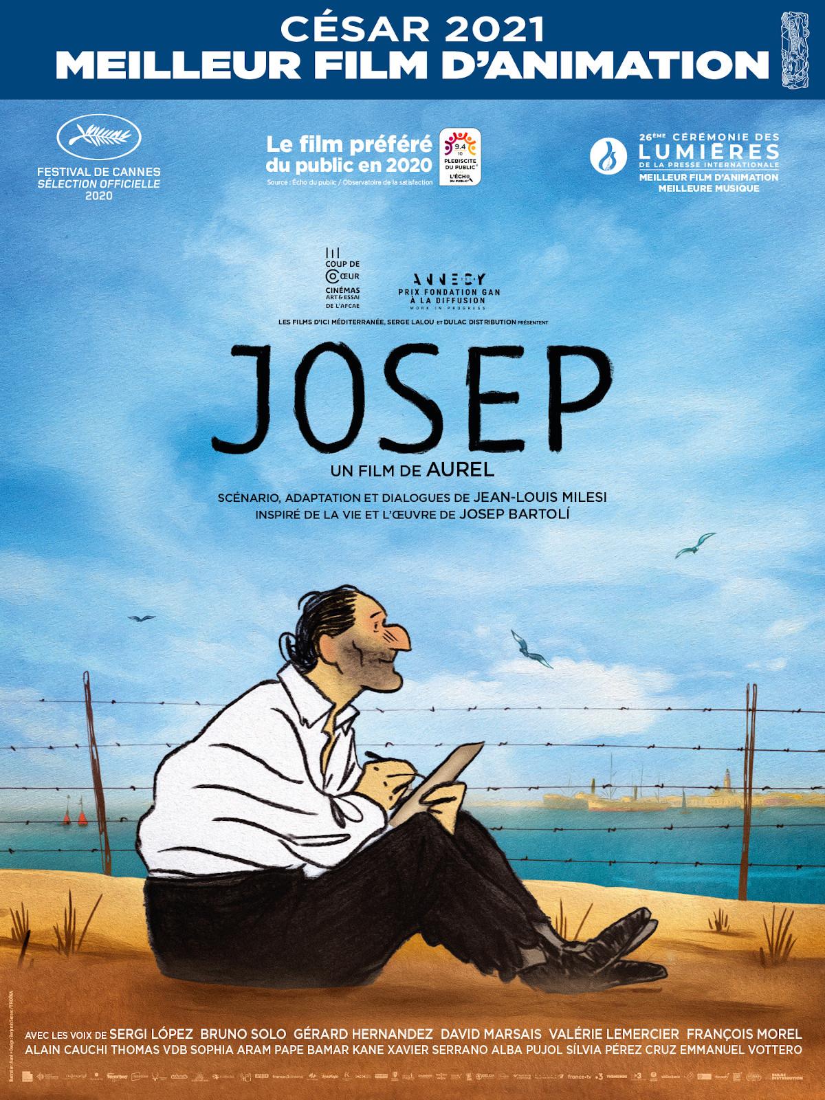 Josep | Aurel,  (Réalisateur)