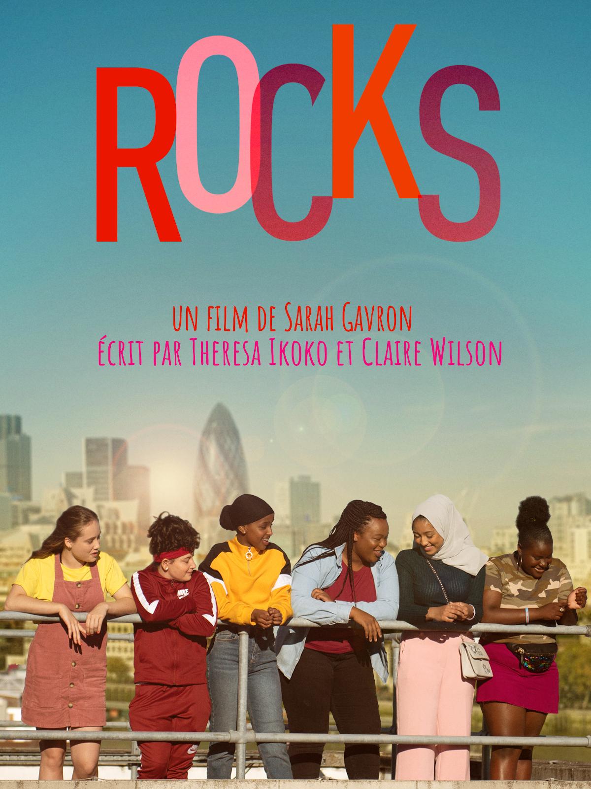 Rocks | Gavron, Sarah (Réalisateur)