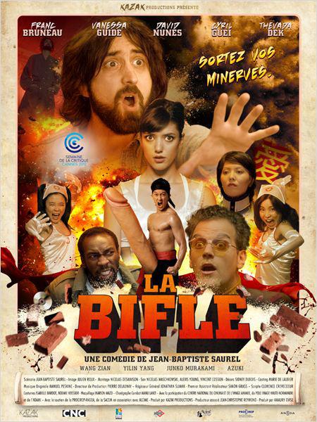 La Bifle | Saurel, Jean-Baptiste (Réalisateur)