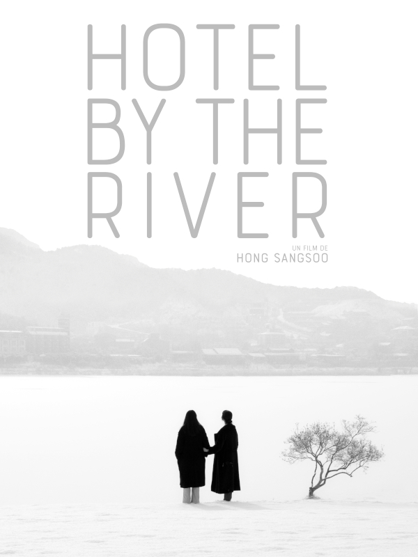 Hotel by the River | HONG, Sangsoo (Réalisateur)