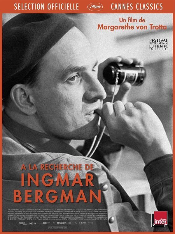 A la recherche d'Ingmar Bergman | Böhler, Bettina (Réalisateur)