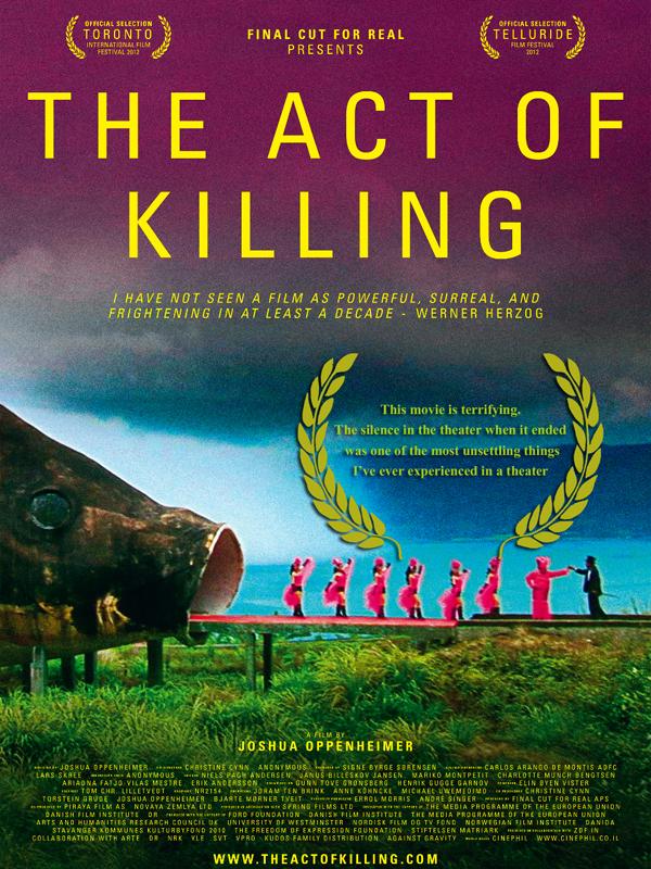 Indonésie 1965 - Permis de tuer | Cynn, Christine (Réalisateur)