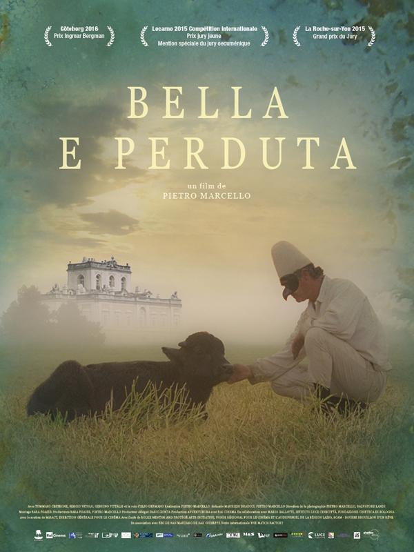 Bella e perduta | Marcello, Pietro (Réalisateur)