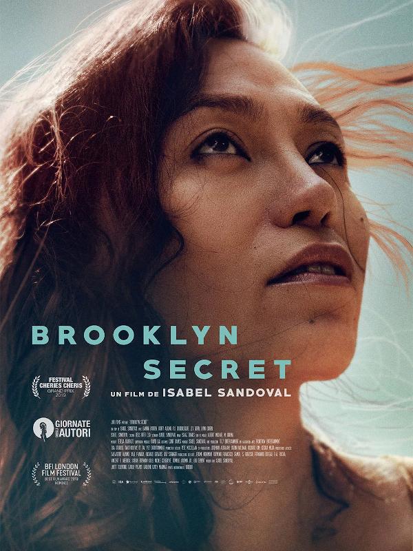 Brooklyn Secret | Sandoval, Isabel (Réalisateur)