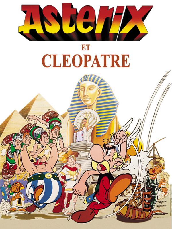 Astérix et Cléopâtre | Goscinny, René (Réalisateur)