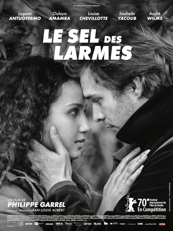 Le Sel des larmes | Garrel, Philippe (Réalisateur)
