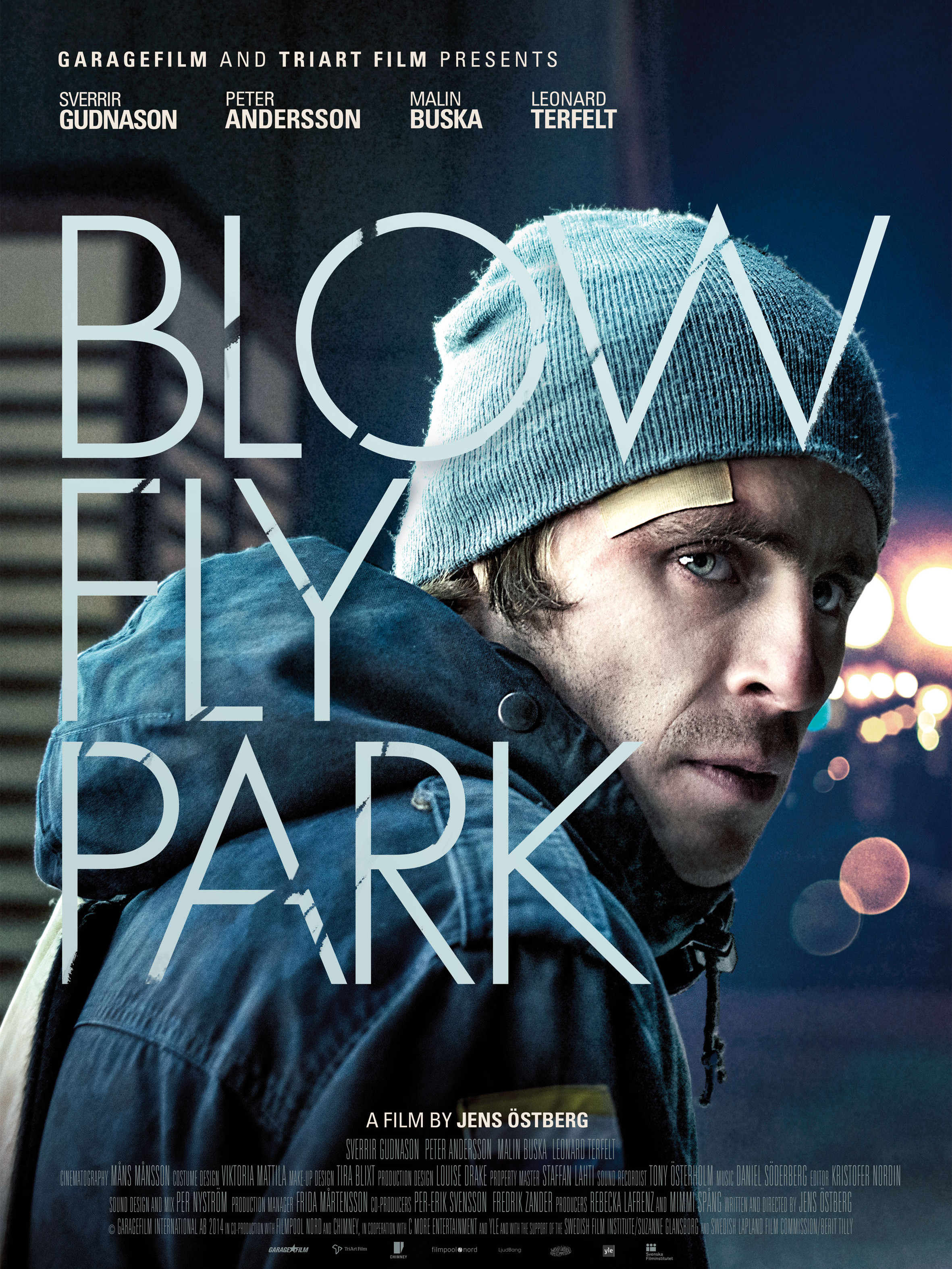 Blowfly Park | Östberg, Jens (Réalisateur)