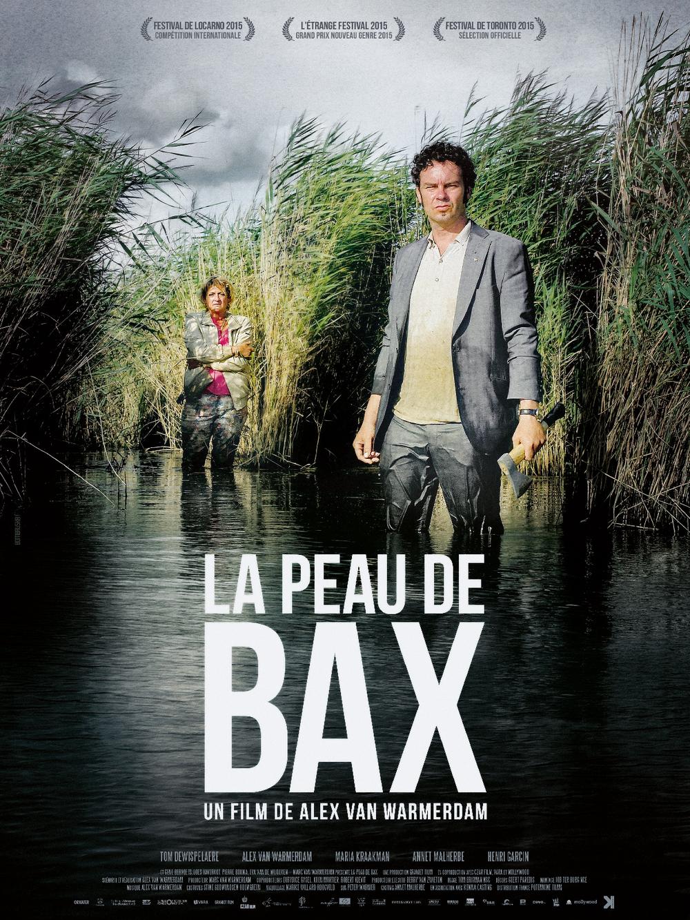 La Peau de Bax | Van Warmerdam, Alex (Réalisateur)
