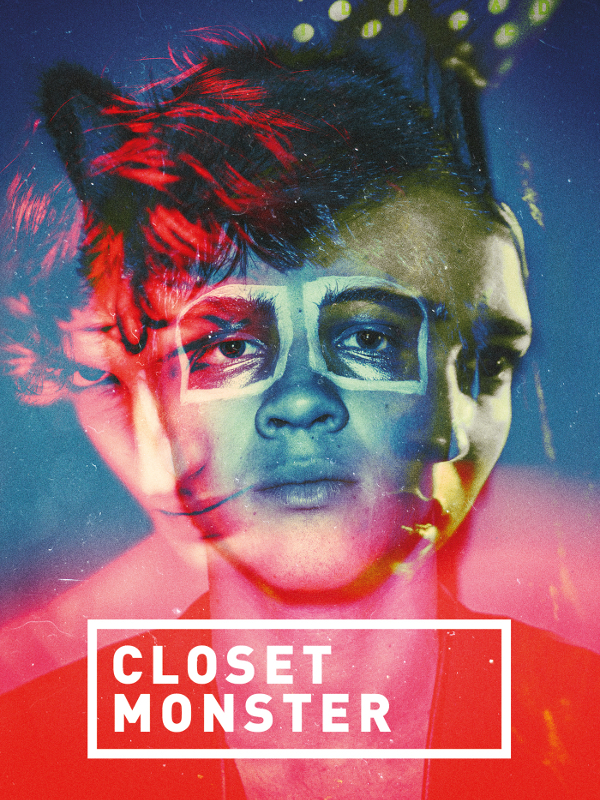 Closet Monster | Dunn, Stephen (Réalisateur)