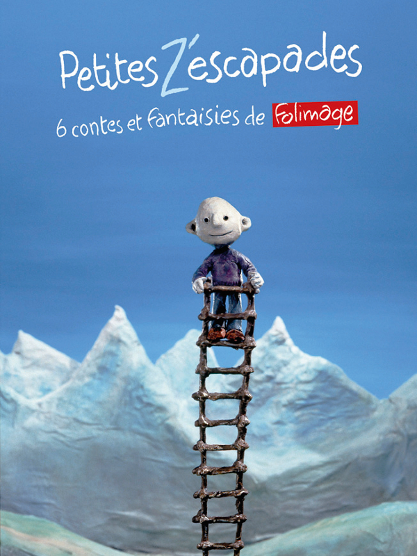Petites z'escapades | Le Nôtre, Pascal (Réalisateur)