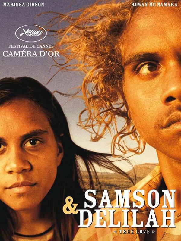 Samson et Delilah | Thornton, Warwick (Réalisateur)
