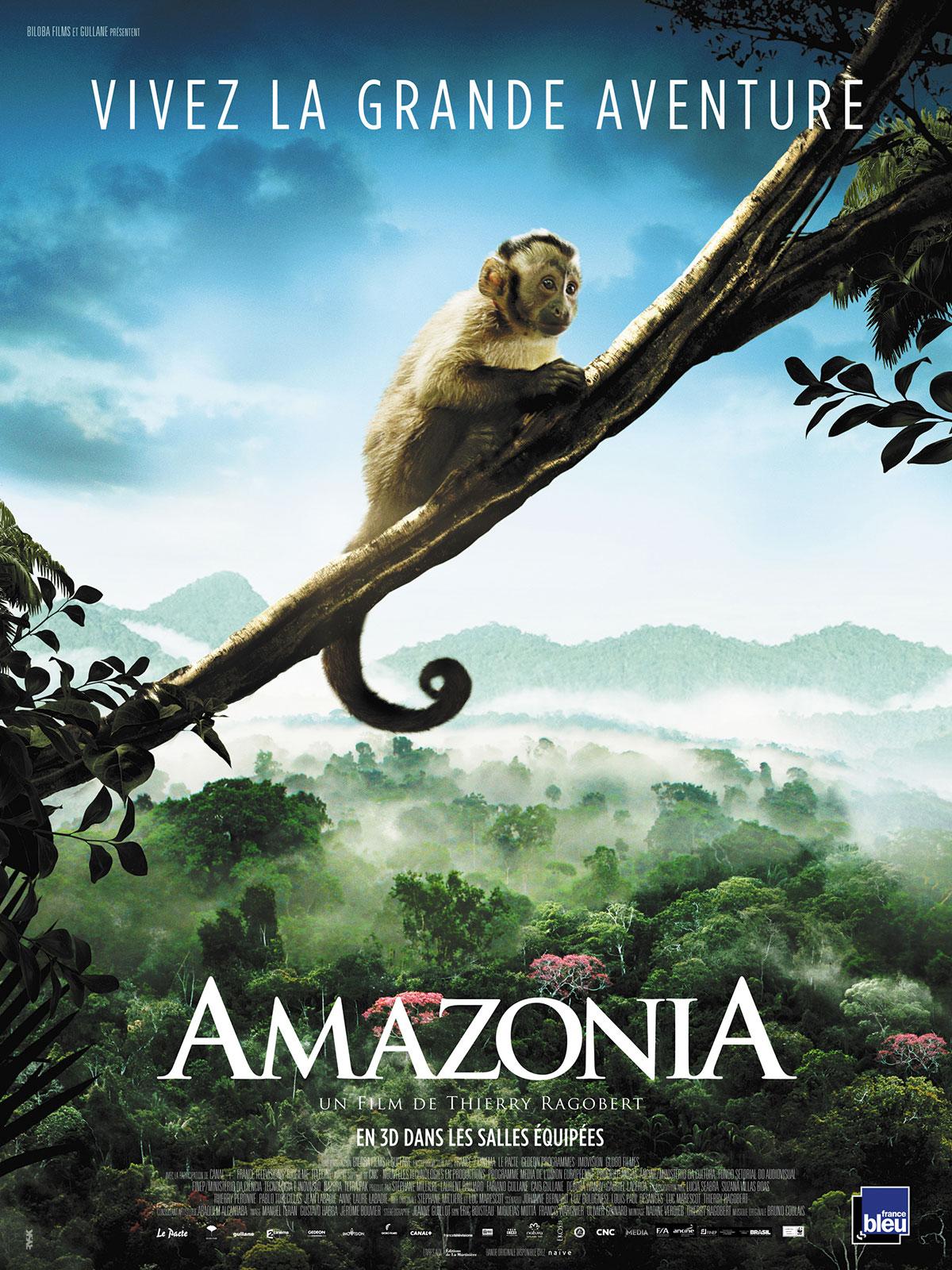Amazonia | Ragobert, Thierry (Réalisateur)