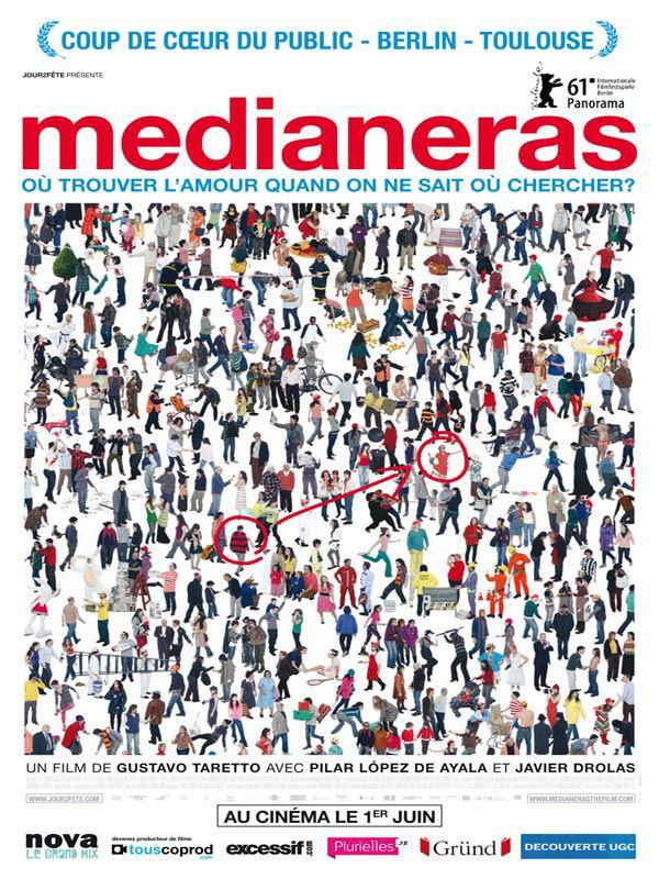 Medianeras |