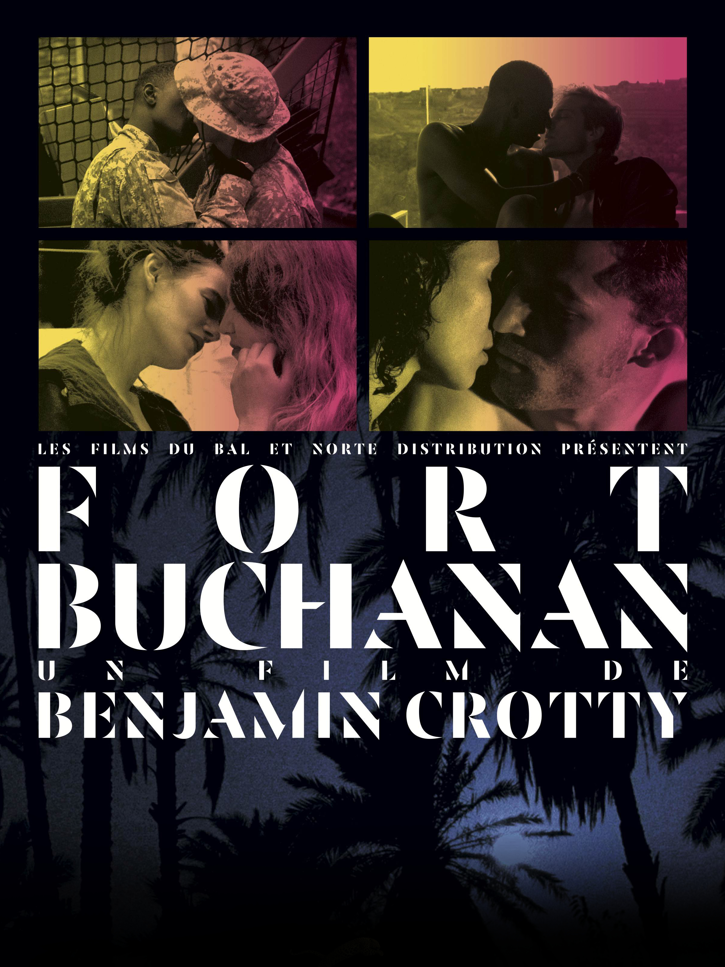 Fort Buchanan   Crotty, Benjamin (Réalisateur)