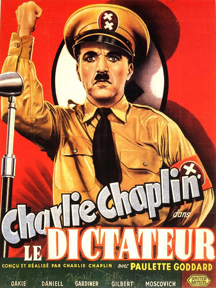 Le Dictateur | Chaplin, Charlie (Réalisateur)