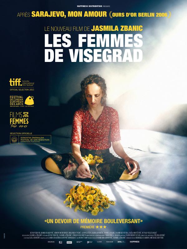 Les Femmes de Visegrad | Zbanic, Jasmila (Réalisateur)