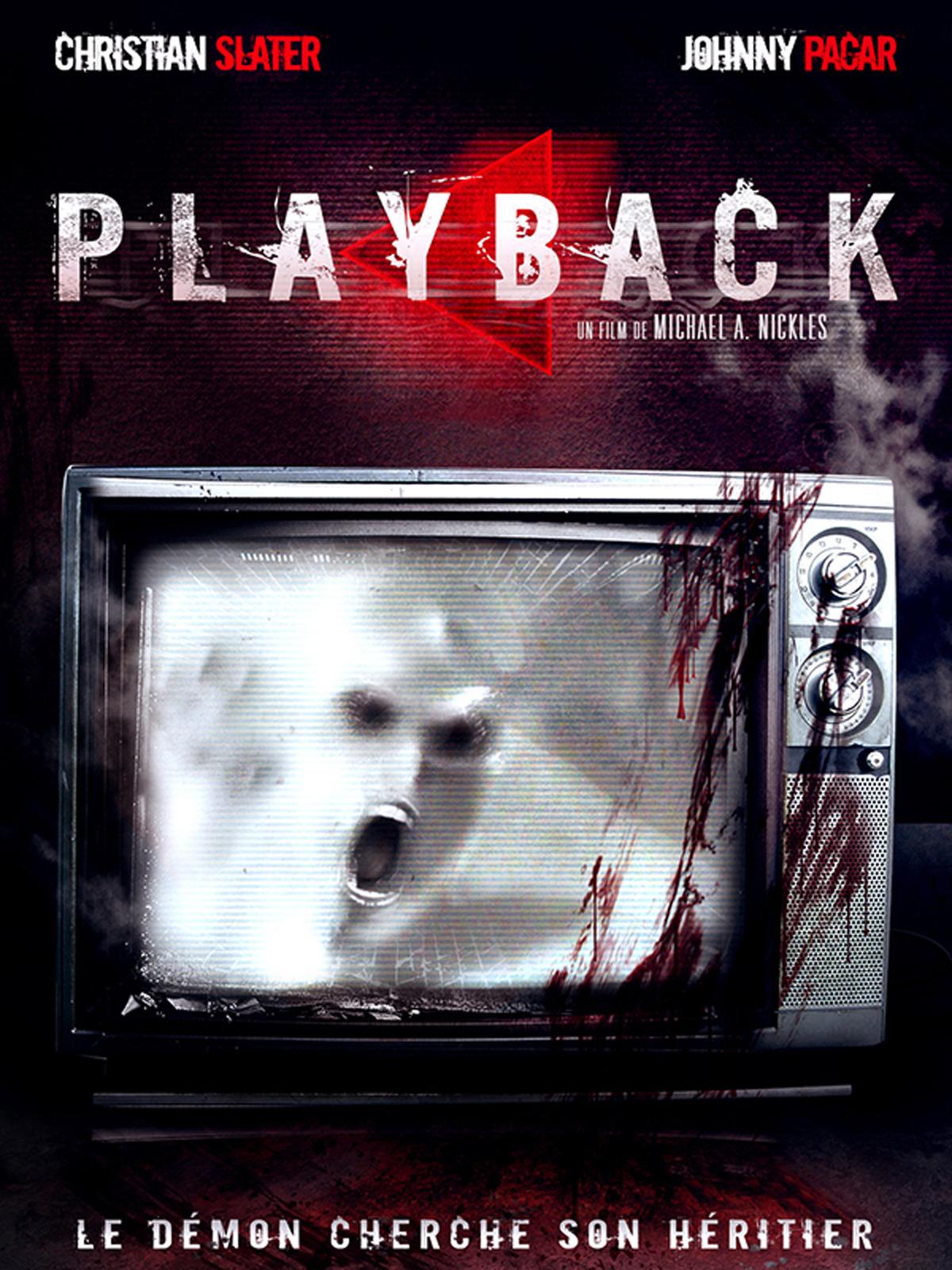 Playback |