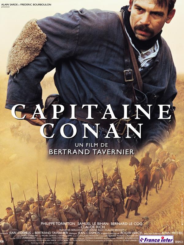Capitaine Conan | Tavernier, Bertrand (Réalisateur)