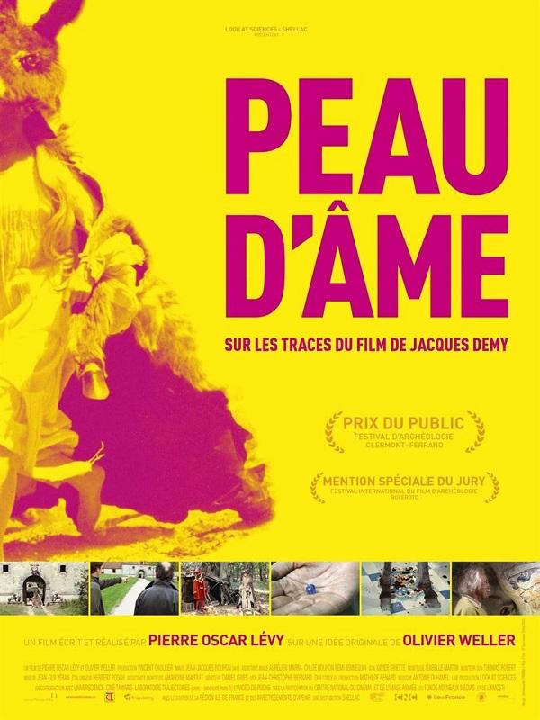 Peau d'âme | Oscar Levy, Pierre (Réalisateur)