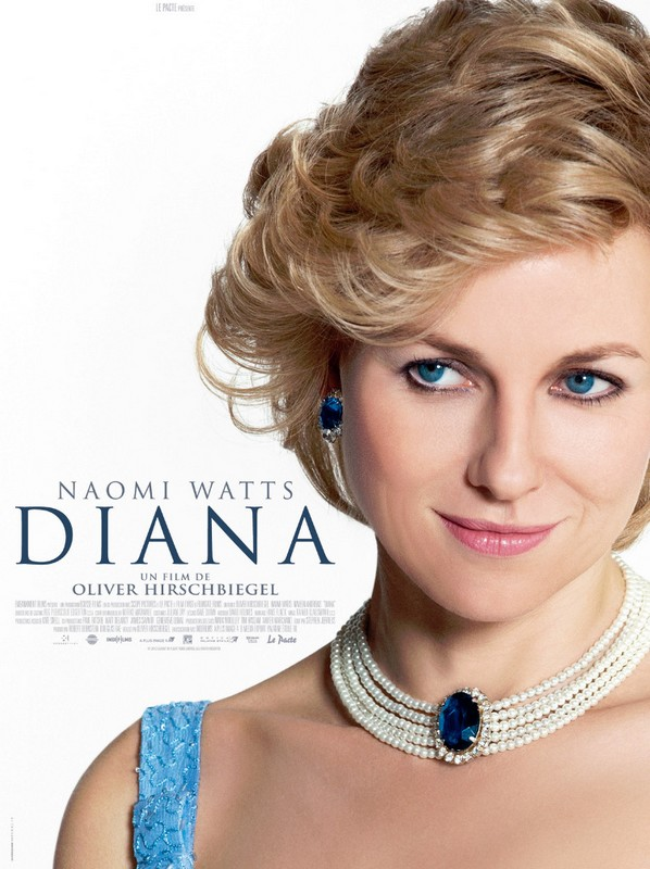 Diana | Hirschbiegel, Oliver (Réalisateur)