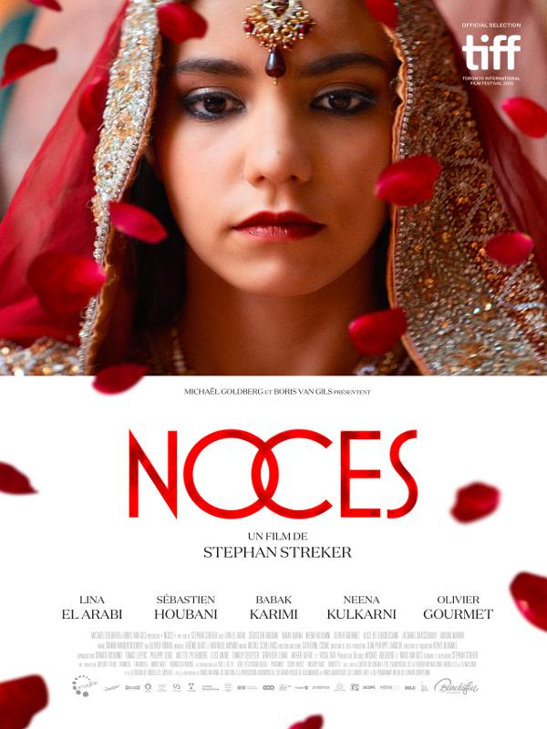 Noces | Streker, Stephan (Réalisateur)