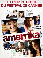 Amerrika | Dabis, Cherien (Réalisateur)