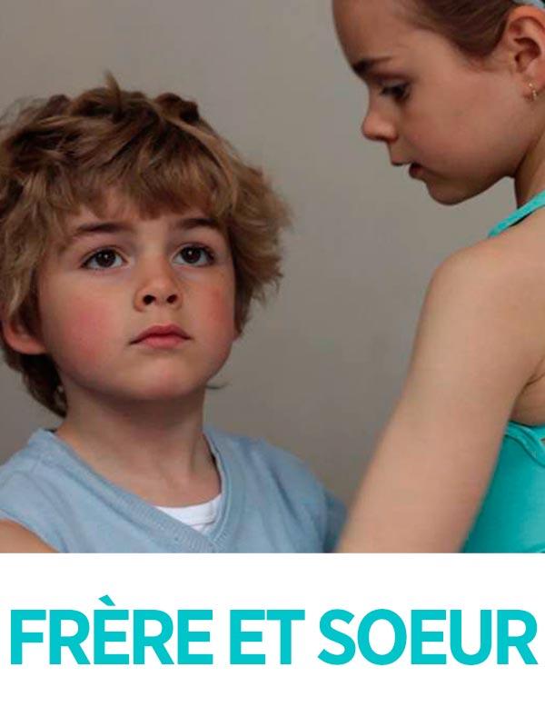 Frère et soeur | Touati, Daniel (Réalisateur)