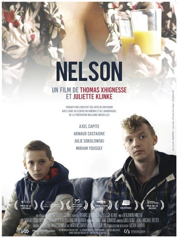 Nelson   Klinke, Juliette (Réalisateur)