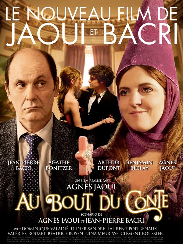 Au bout du conte | Jaoui, Agnès (Réalisateur)