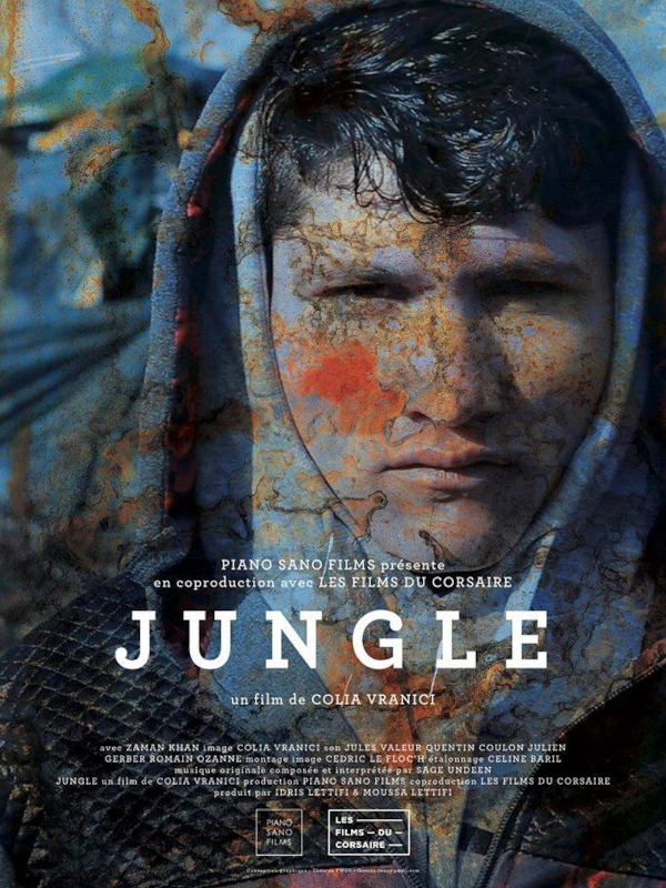 Jungle | Vranici, Colia (Réalisateur)