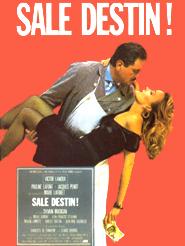"""Afficher """"Sale destin !"""""""