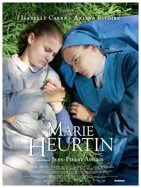 Marie Heurtin | Améris, Jean-Pierre (Réalisateur)