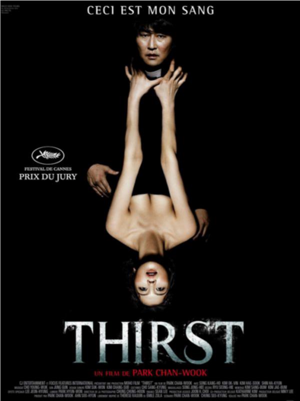 Thirst, ceci est mon sang | PARK, Chan-wook (Réalisateur)