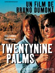 Twentynine palms | Dumont, Bruno (Réalisateur)