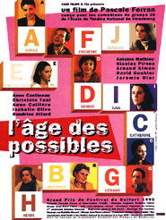 L'Âge des possibles | Ferran, Pascale (Réalisateur)